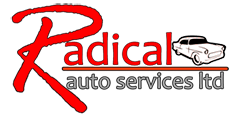 Radical Autos Ltd